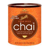 David Rio Chai Tiger Spice 1,814 kg