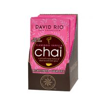 David Rio Chai Flamingo Vanilla 28 g
