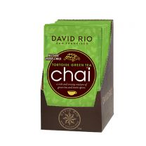 David Rio Chai Tortoise Green Tea 28 g