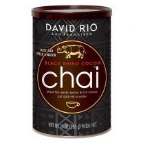David Rio Chai Black Rhino Cocoa 398g