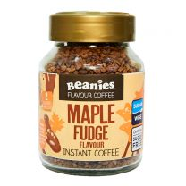 Beanies Maple Fudge 50g