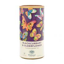 Whittard Blackcurrant & Elderflower Instant Tea