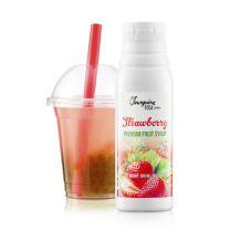 Jordbær Sirup 300 ml