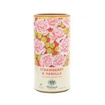 Whittard Strawberry & Vanilla Instant Tea 450 g