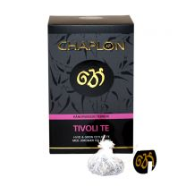 Chaplon Tivoli Te breve Økologisk