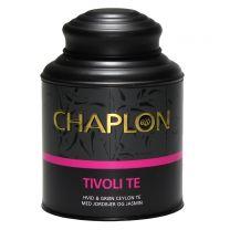 Chaplon Mynte Te dåse Økologisk 160g