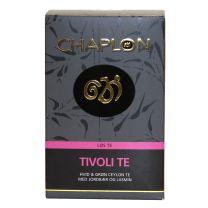Chaplon Tivoli Te Refill Økologisk 100 g