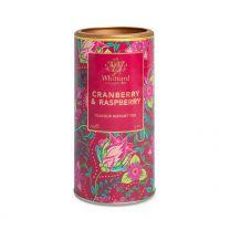 Whittard Cranberry & Raspberry Instant Tea