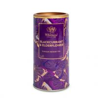 Whittard Blackcurrant & Elderflower Instant Tea