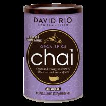 David Rio Chai Orca Spice 337 g