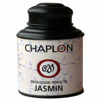Chaplon Jasmin Perle Te dåse Økologisk 80g