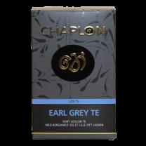 Chaplon Earl Gray Te refill Økologisk 100g