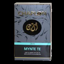 Chaplon Mynte Te refill Økologisk 100g