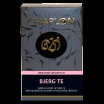 Chaplon Bjerg Te Refill Økologisk 100g