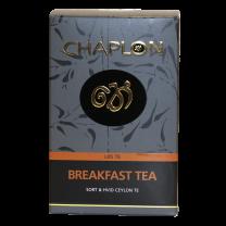 Chaplon Breakfast Tea Refill Økologisk 100g