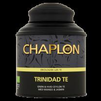 Chaplon Trinidad Te Dåse Økologisk 160g