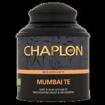 Chaplon Mumbai Te Dåse Økologisk 160g