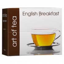 Art of tea English Breakfast 30 breve