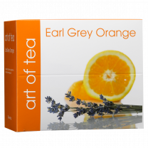 Art of tea Earl Grey Orange 30 breve