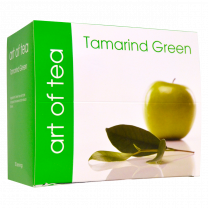 Art of tea Tamarind Green 30 Breve