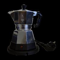Bialetti Moka Easy 3 cup
