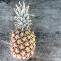 Ananas Sirup 920 ml