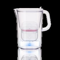 BWT Aqualizer filterkande 2,6l Hvid