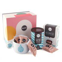 Barú Fluff In A Mug Gift Box