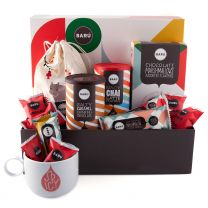 Barú Friends For Life Gift Box