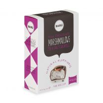 Barú Sea Milk Salt Caramel Marshmallows, 60g