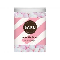 Barú Mini Marshmallows 220g