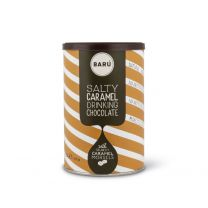 Barú Salty Caramel Hot Chocolate 250g