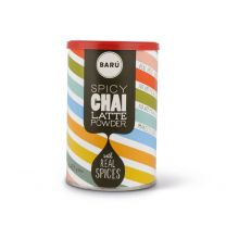 Barú spicy Chai Latte 250g‎
