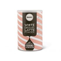 Barú White Chocolate Latte 250g