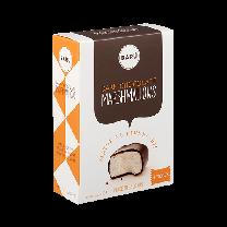Barú Dark Chocolate Marshmallows, 54 g