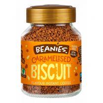 Beanies Caramelised Biscuit 50g