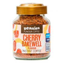 Beanies Cherry Bakewell 50g