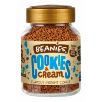 Beanies Cookies and Cream 50g
