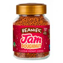 Beanies Jam Doughnut 50g