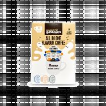 Beanies AIO Mix Stick 9 stk