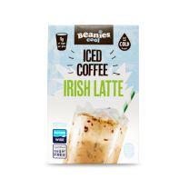 Beanies Iced Coffee Irish Latte 8 stk
