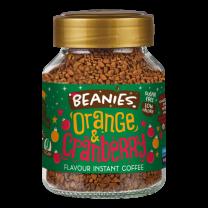 Beanies Orange and Cranberry 50g