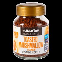 Beanies Toasted Marshmallow 50g