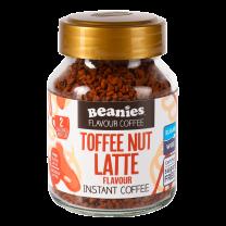 Beanies Toffee Nut Latte 50g