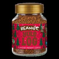 Beanies Yule Log 50g