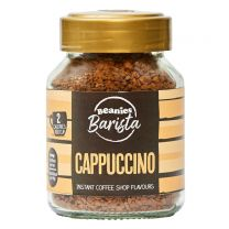 Beanies Barista Cappuccino 50 g