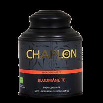 Chaplon Blodmåne Te Dåse Økologisk 160 g