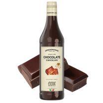 ODK Chokolade Sirup 750 ml