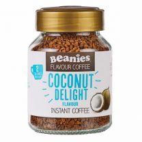 Beanies Coconut Delight 50g