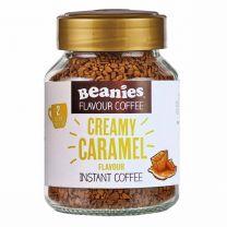 Beanies Creamy Caramel 50g
